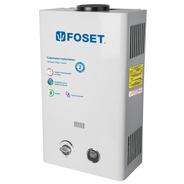 Calentador De Paso Instantáneo, 11 L, 1-1/2 Servicio, Gas