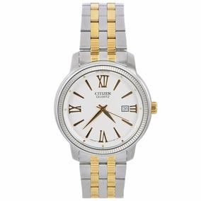 Reloj Citizen Classic Bi0984-59a Tienda Oficial Citizen