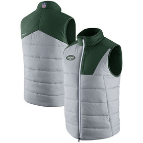 Chaleco Campera Nike Nfl New York Jets Usa Jordan Large