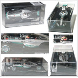 Auto Lewis Hamilton Mercedes Minichamps 1:43 Australia 2016
