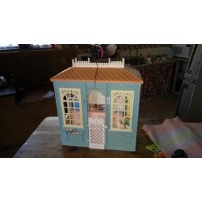 Casa Da Barbie Original Anos 90