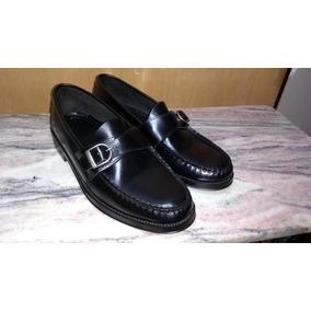 Zapatos Mocasines Sylvester Talle 42