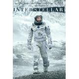 Interstellar C. Nolan Importado Bluray X 2 + Dvd Nuevo