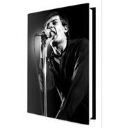 Tocando A Distância - Ian Curtis E Joy Division - Ed. Luxo