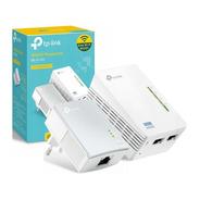 Repetidor Extensor Señal Wifi Tp-link Tl-wpa4220kit 300mb