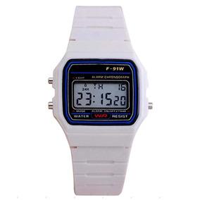 1e2ec684c5f Relógio Casio Hustle Monira - Relógio Infantil no Mercado Livre Brasil