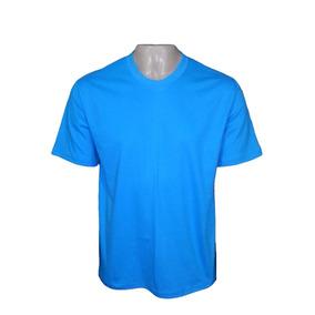 Kit 3 Camisetas Plus Size-tamanhos Grandes-xg Ao Xg8-lindas