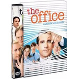 Box The Office 2ª Temporada - 4 Dvds - Lacrado - Original