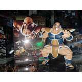 Dragon Ball Z Nappa Banpresto