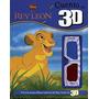Cuento En 3d - El Rey Leon - Disney