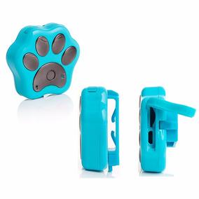 Collar Gps Gsm Rastreador Mascotas - V30 - Stock Ya