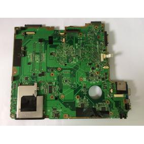 Placa Mãe Notebook Itautec Infoway W7645 Defeito