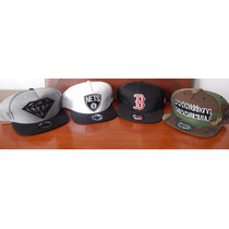 Gorras Snapback New Era - Original - Temporada 2017