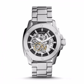 Reloj Fossil Hombre Me3081 Automatico Tienda Oficial