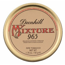 Tabaco Pipa Dunhill - My Mixture 965