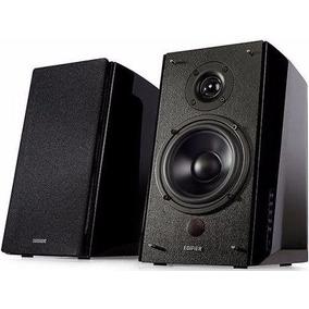 Caixas De Som Amplificadas Edifier R2000db 120w + Bluetooth