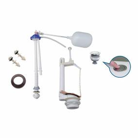 Mecanismo Universal Completo Para Caixa Acoplada Astra Mu/s