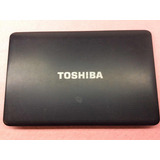 Carcasa De Display Y Bisel Toshiba Satellite C655 C655d 3