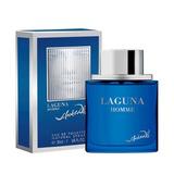 Perfume Laguna Homme Edt 30ml Original Fiorani