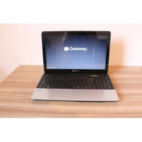 Notebook Gateway Ne65r Core I5 3230m 500gb 4gb Hdmi 15,6