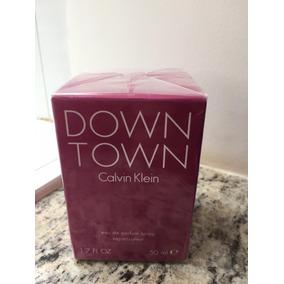 Downtown Calvin Klein Eau De Parfum - Perfume Feminino 50ml ac0320fb9e