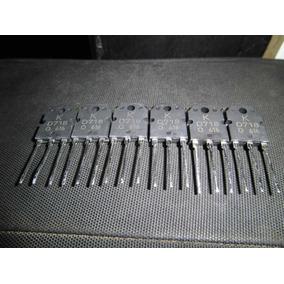 D718 Salidas De Audio Originales Para Amplificadores