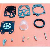 Reparo Do Carburador Roçadeiras Para Diversos Modelos De