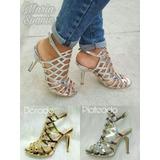 Zapatos De Mujer Zapatillas Botas Lee Y Consulta
