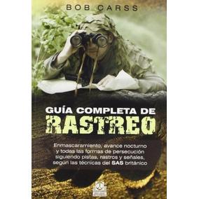 Libro Guia Completa De Rastreo (edicion En Español)