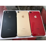 Iphone 7 128gb (red Edition)