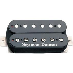 Micrófono Seymour Duncan Sh-4 Jb Negro