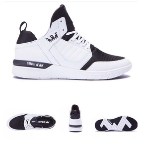 Zapatillas Supra Method White