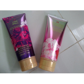 Cremas Perfumadas De Victoria Secrets Original