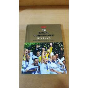 Cd+livro Banzai, Corinthians Rádio Bandeirantes