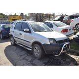 Ford Ecosport 1.6 Xl Plus Gnc 2004 60257836