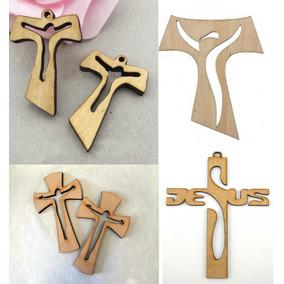 Cruces Jesus, Bautizo Primera Comunion Bolsas Gratis