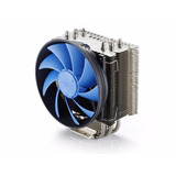 Disipador Deepcool Cpu Gammaxx S40 120mm Intel Amd