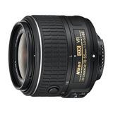 Lente Nikon Af-s 18-55mm Vr Ii D3200 D5200 D5300 D7200