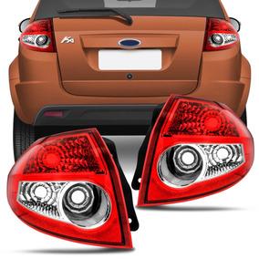 Lanterna Traseira Ford Ka 2008 2009 2010 2011 2012 Bicolor