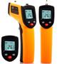 Termómetro Digital Profesional Laser Infrarjo - Sin Contacto
