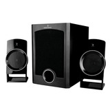 Bocinas Estereo 2.1 Perfect Choice Subwoofer 40w Pc-111733