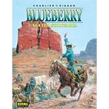 Blueberry 18. Águila Solitaria; Charlier Envío Gratis