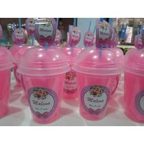 Vasos Burbuja Temáticos Personalizados Souvenirs
