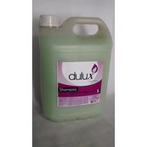 Shampoo Lavatório Galão 5 Litros. (original Profissional )