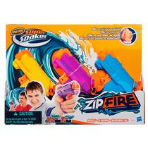 Nerf Super Soacker Zip Fire Lançador De Água Hasbro
