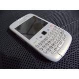 Celular Blackberry Curve 9300 De Personal Blanco