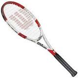 Raqueta Wilson Pro Staff 6.1 S 95 Six One Blx Roger Federer