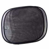 Protetor Solar Automotivo Carro Lateral Traseiro Par 2un.