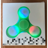 Hand Spinner Led Caja Spiner Fidget Mayor Y Menor - Original