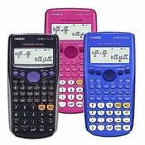 Calculadora Cientifica Casio Fx-82la Plus Rss